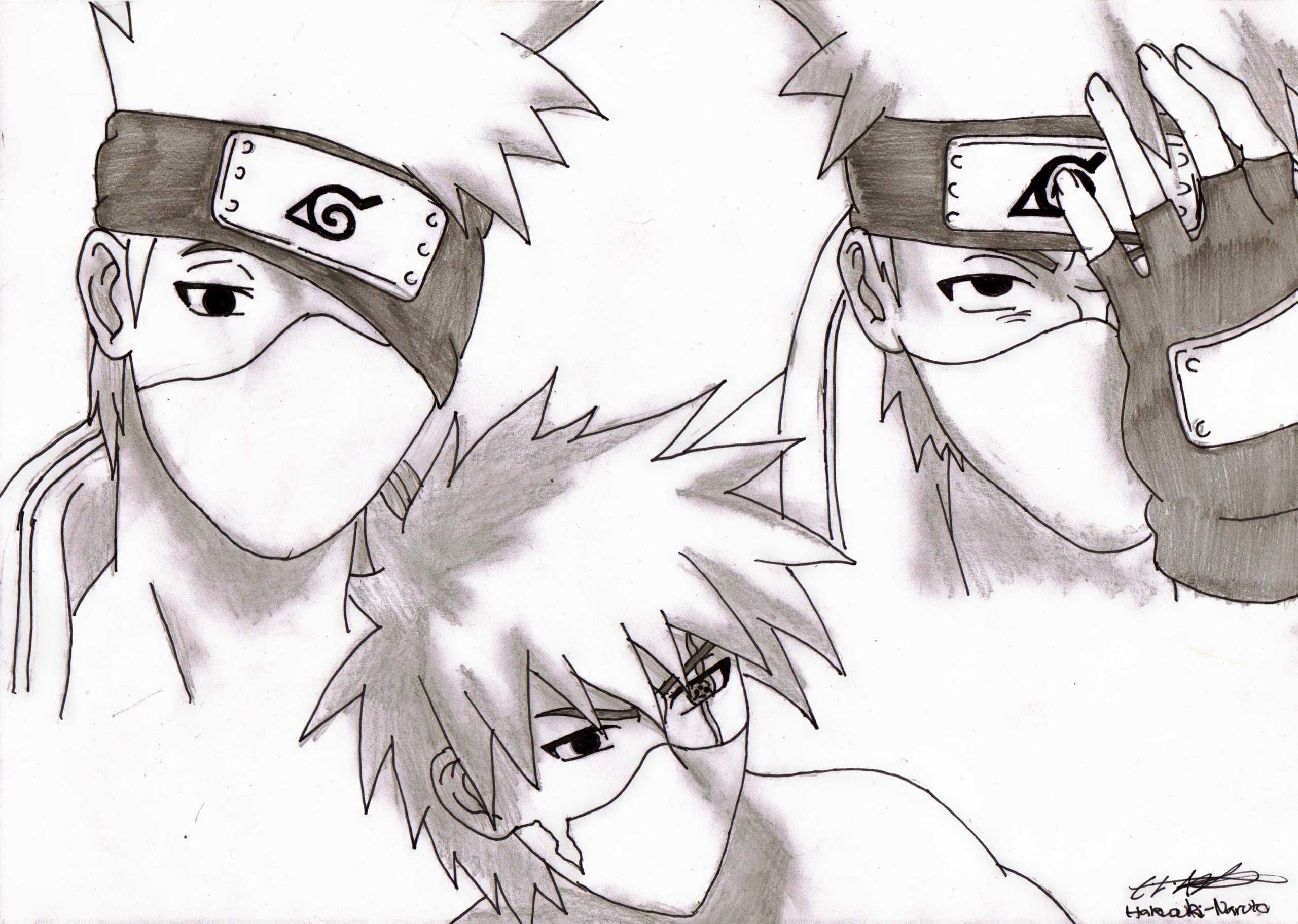 Drawn background anime #7
