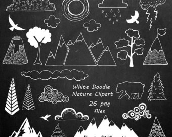 Mountain clipart mountain peak Nature Mountain Hand Clip Clip