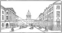 Drawn nature perspective drawing  Correct Buildings Other in