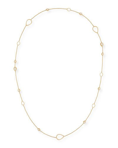 Drawn necklace boucheron Marcus Rings tdcw Earrings Gold