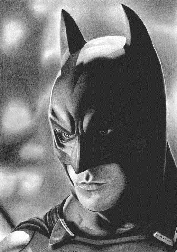 Drawn batman batman dark knight  DARK of DARK Images