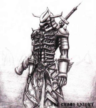Drawn night chaos knight 28 3 ARMADLE The DeviantArt