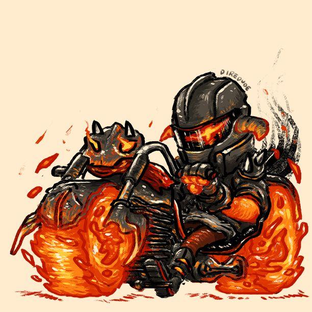 Drawn night chaos knight Knight wapapapa images 101 *cortes*