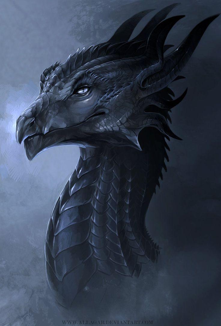 Drawn predator shadow dragon Ghost The is he Best