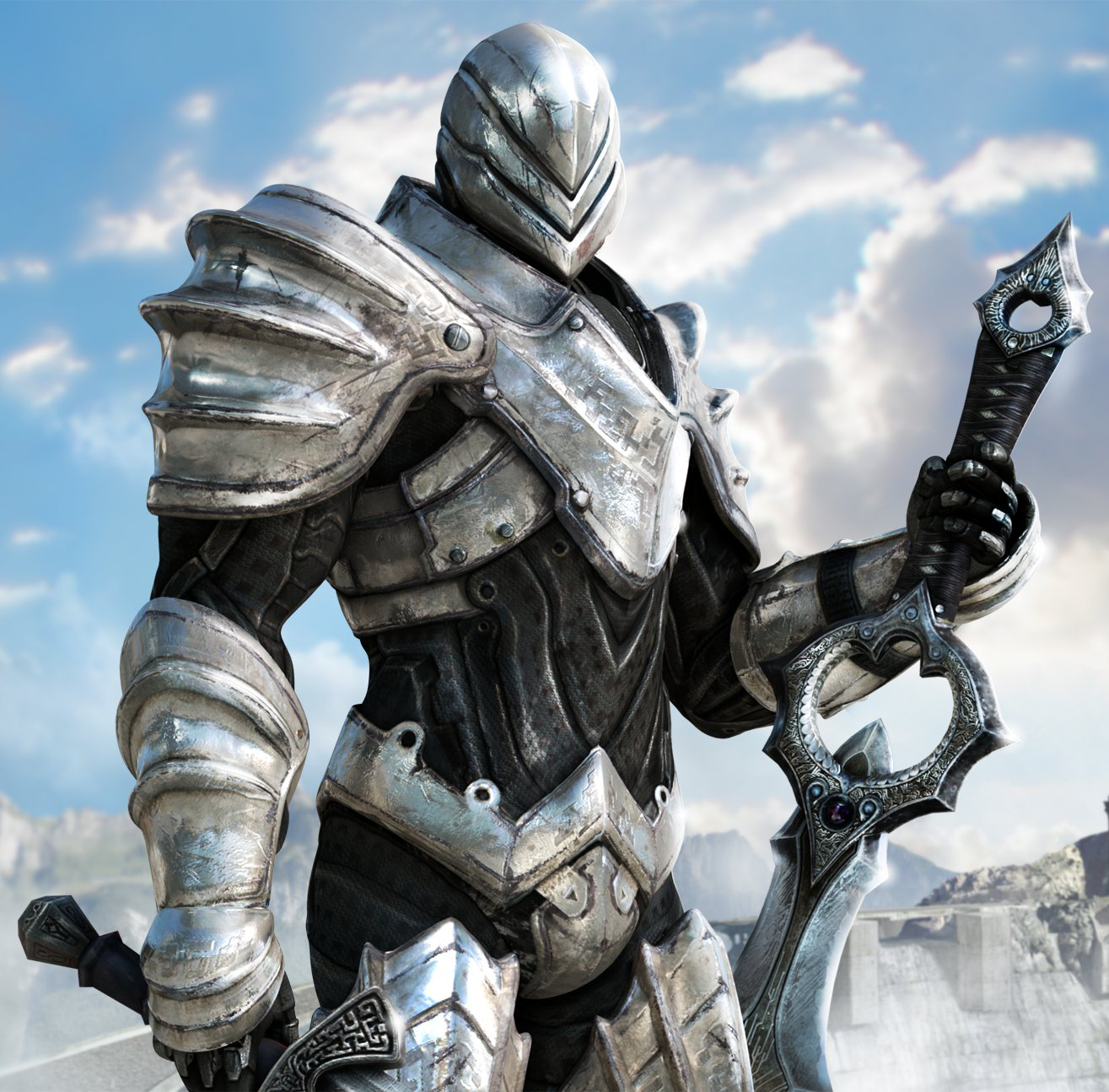 Drawn night infinity blade Trivia (Difficulty: Quiz  Blade