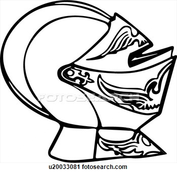 Drawn night shining armor clipart Armor Armor Drawing cliparts Clipart