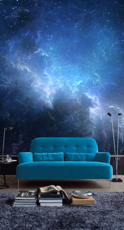 Drawn night sky ceiling On Pinterest images 66 sky