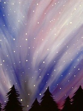 Drawn night sky oil pastel 199 drawing Pastel and more