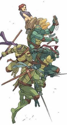 Drawn ninja sick Ninjas Pinterest Ninja Scroll Turtles