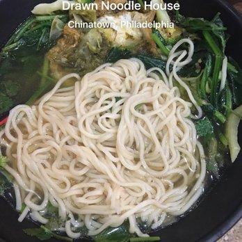 Drawn noodle #14