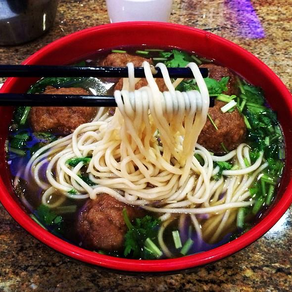 Drawn noodle Drawn  Nan House PA