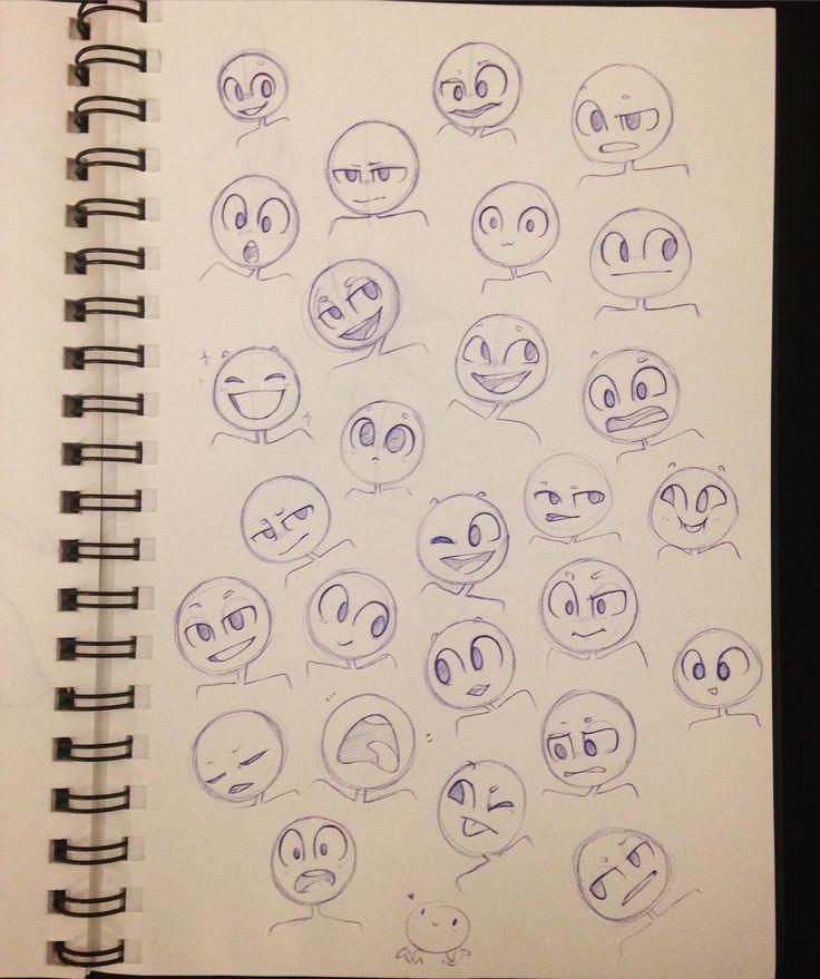 "Drawn notebook animation Instagram: ideas Animation ""* Likes"