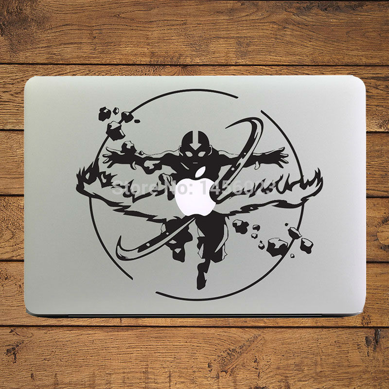 Drawn notebook apple laptop  by Search on com
