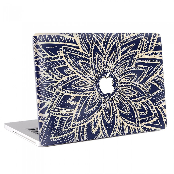 Drawn notebook apple laptop MacBook Abtract Drawing Skin Skin