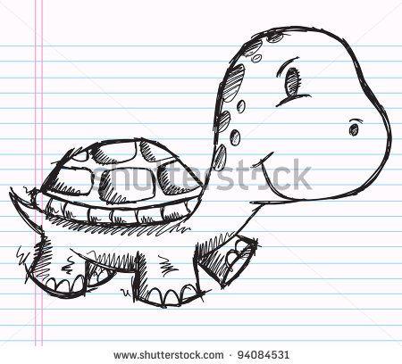 Drawn notebook doodle Best Sketch Animal sketch ideas