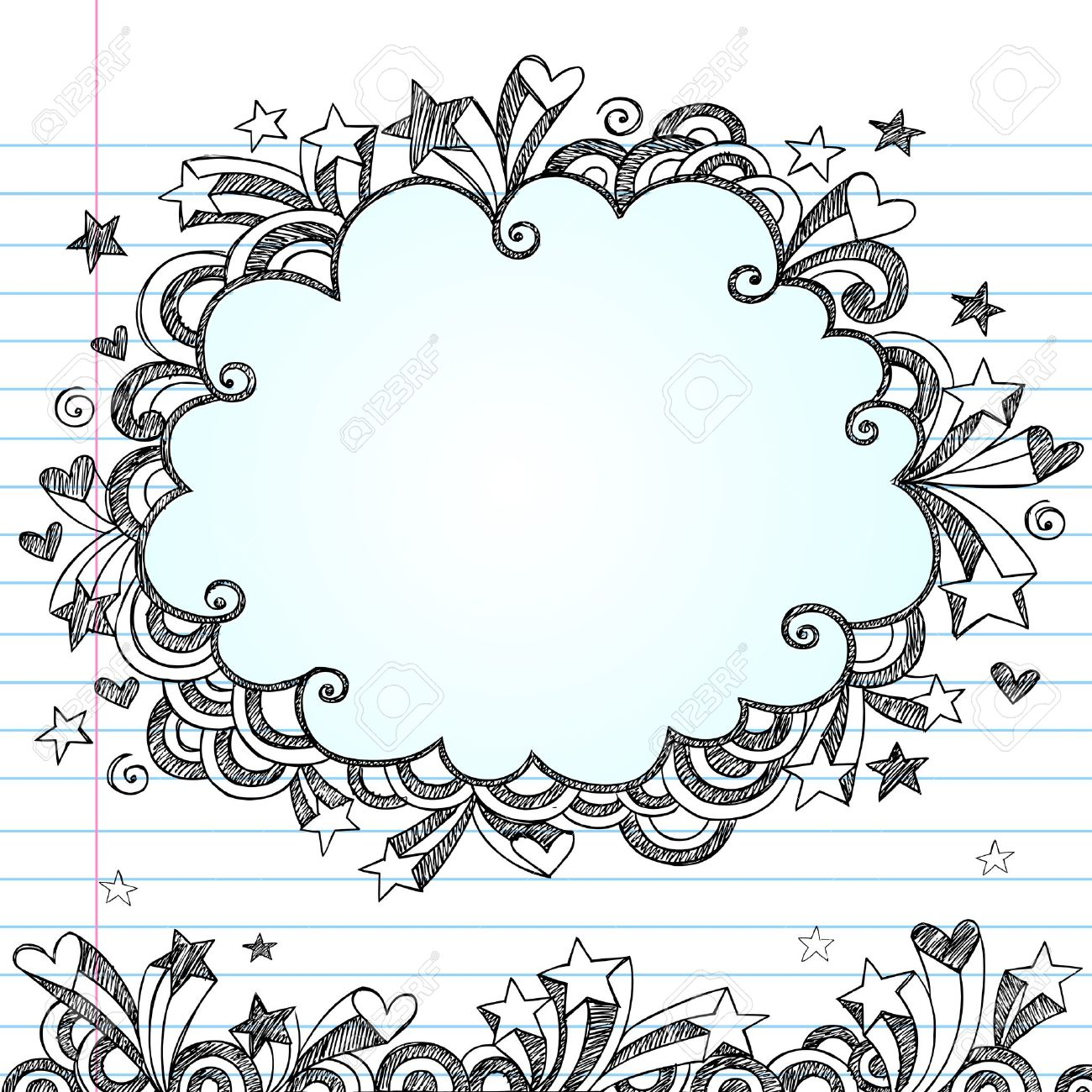 Drawn paper doodle Background Search Google Pinterest