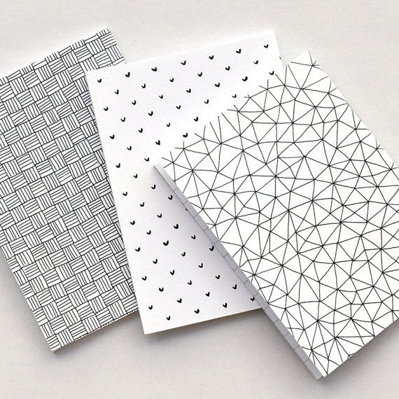 Drawn notebook notebook Ideas Hearts soft : patterns