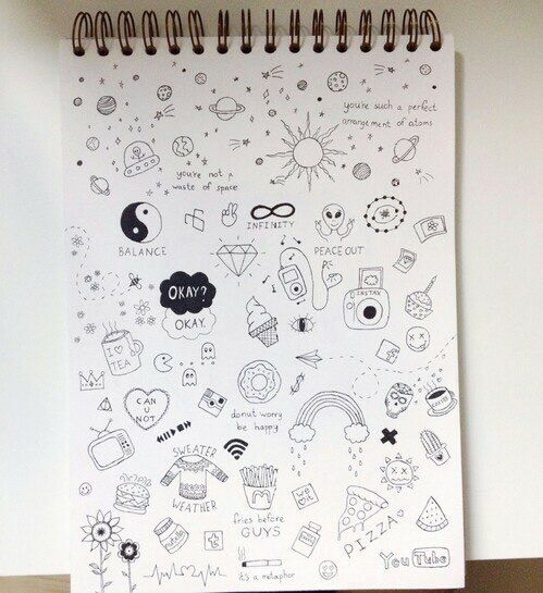 Drawn notebook sketch #notebook images #drawing Heart on