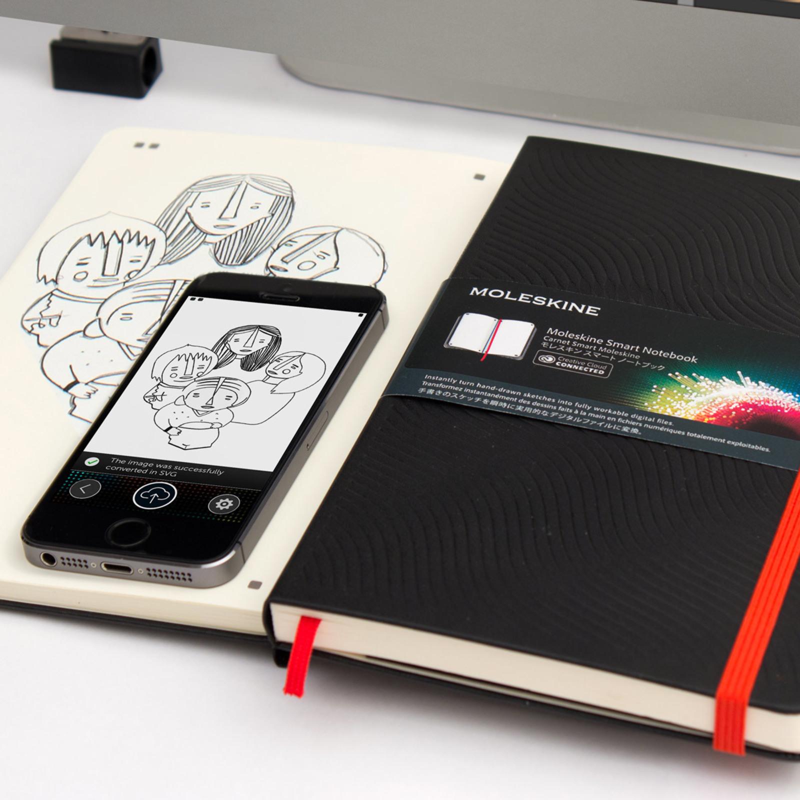 Drawn notebook svg Cloud Creative Smart  Notebook