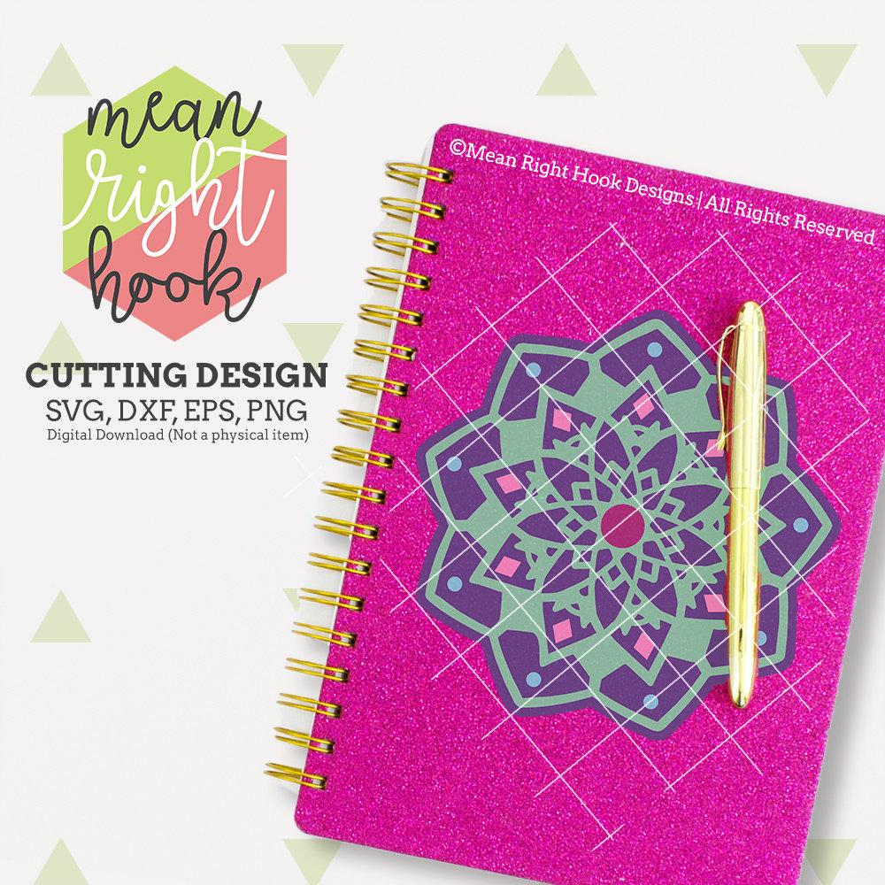 Drawn notebook svg Design intricate digital svg a