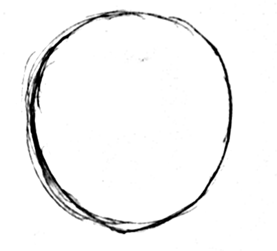 Drawn number circle png Leave drawing steplina a comment
