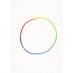 Drawn number circle png All Colors Colors the Hand