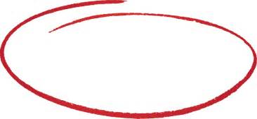 Drawn number circle png Here structure o s Gallery