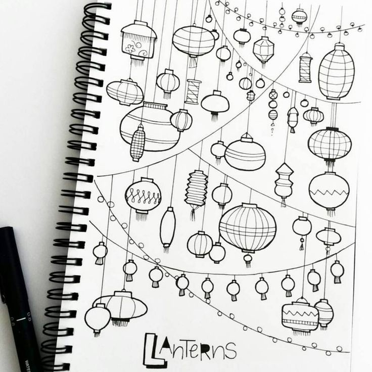 Drawn number doodle On Pinterest more Find and