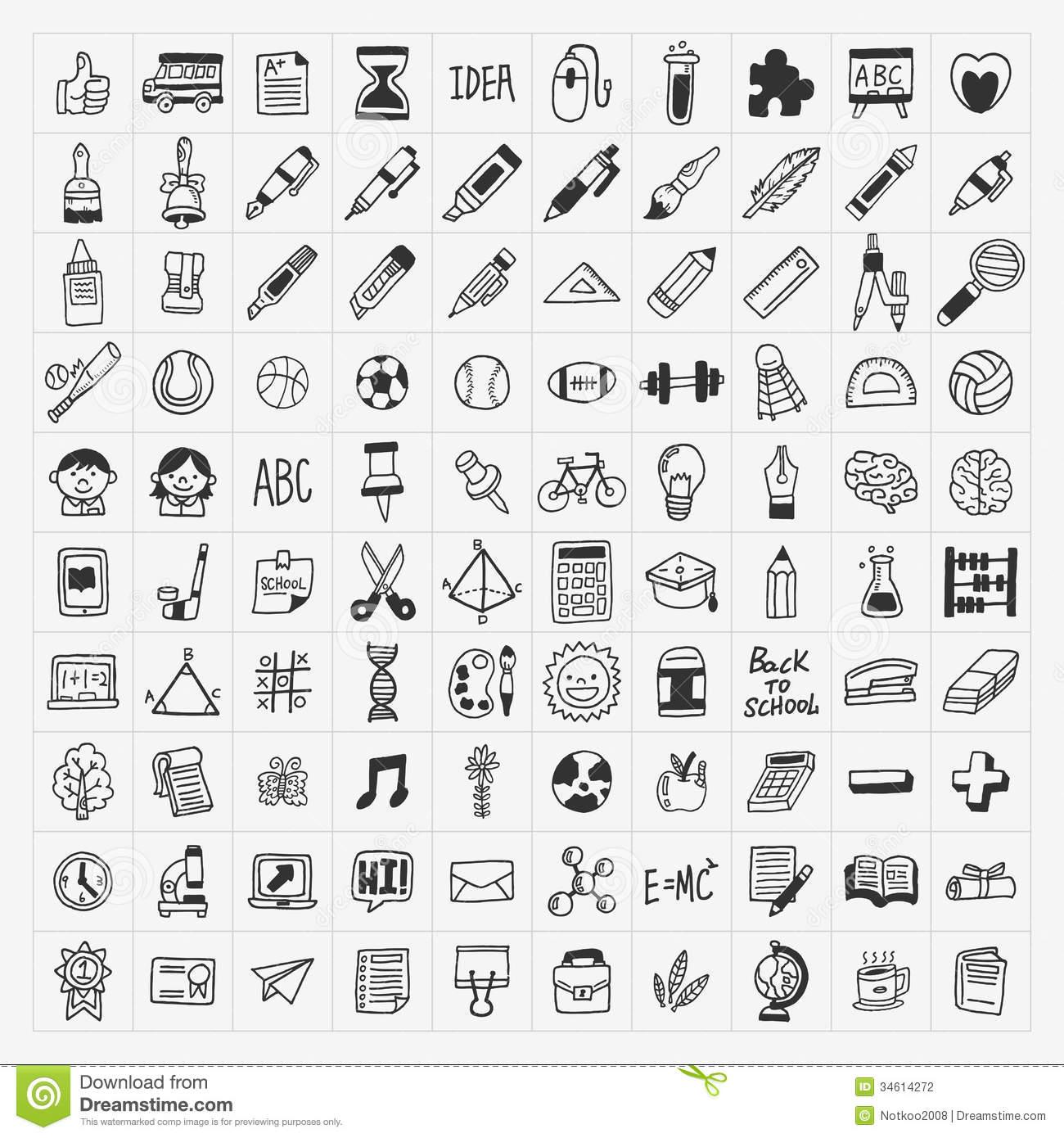 Drawn number doodle Doodles  Search doodles Google
