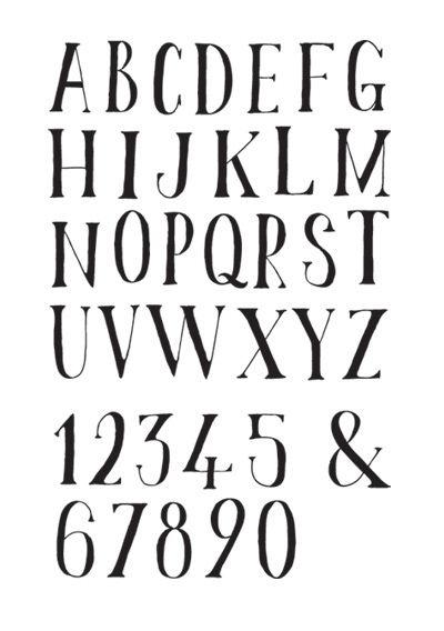 Drawn typeface fancy Drawn drawn Sharing! fonts Hand