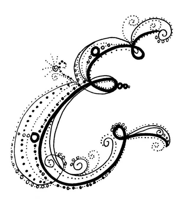 Drawn number fancy writing Tattoo and Letters more Pin
