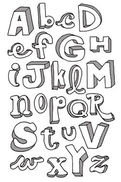 Drawn number hand lettering Drawn Image ideas Best Can't