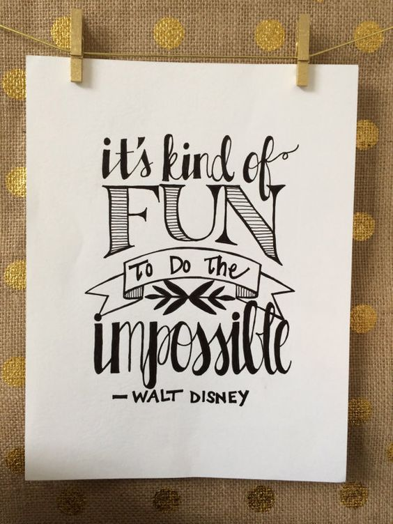 Drawn quote inspirational Lettering Lettering Gorgeous Bender Hand