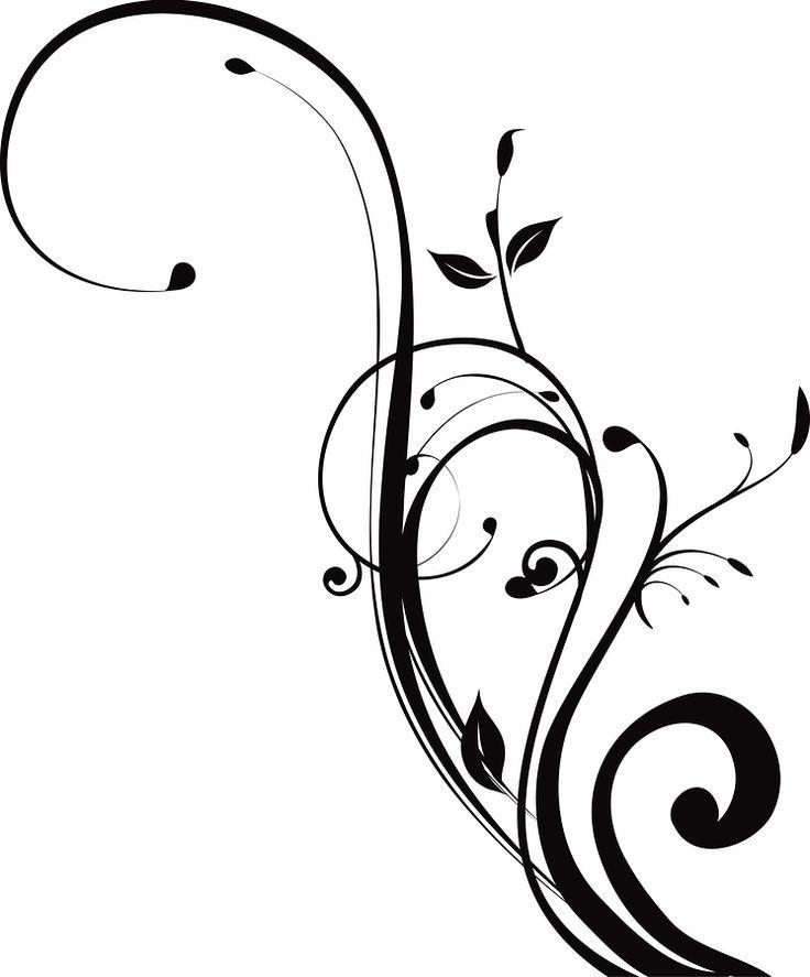 Drawn number swirly 25+ ideas best Swirl