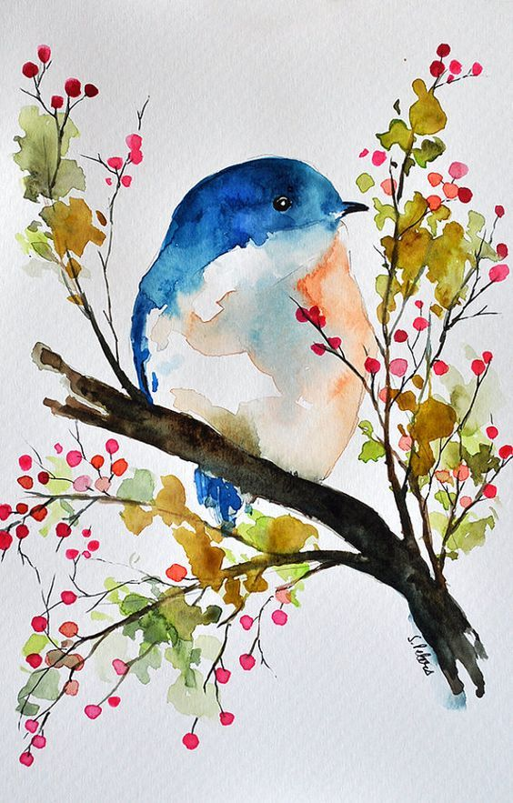 Drawn number watercolor Best 25+ ideas ideas Pinterest