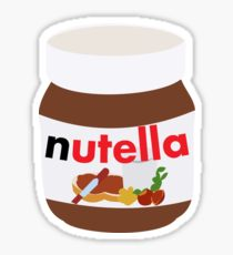 Drawn nutella #12