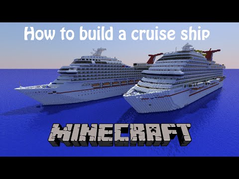 Drawn yacht cruise ship Part  to build The