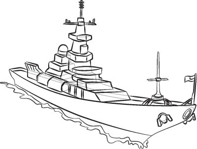 Drawn ship navy ship Structures tallest a structure Navy