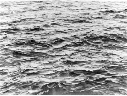 Drawn sea big picture On  #2) Untitled on