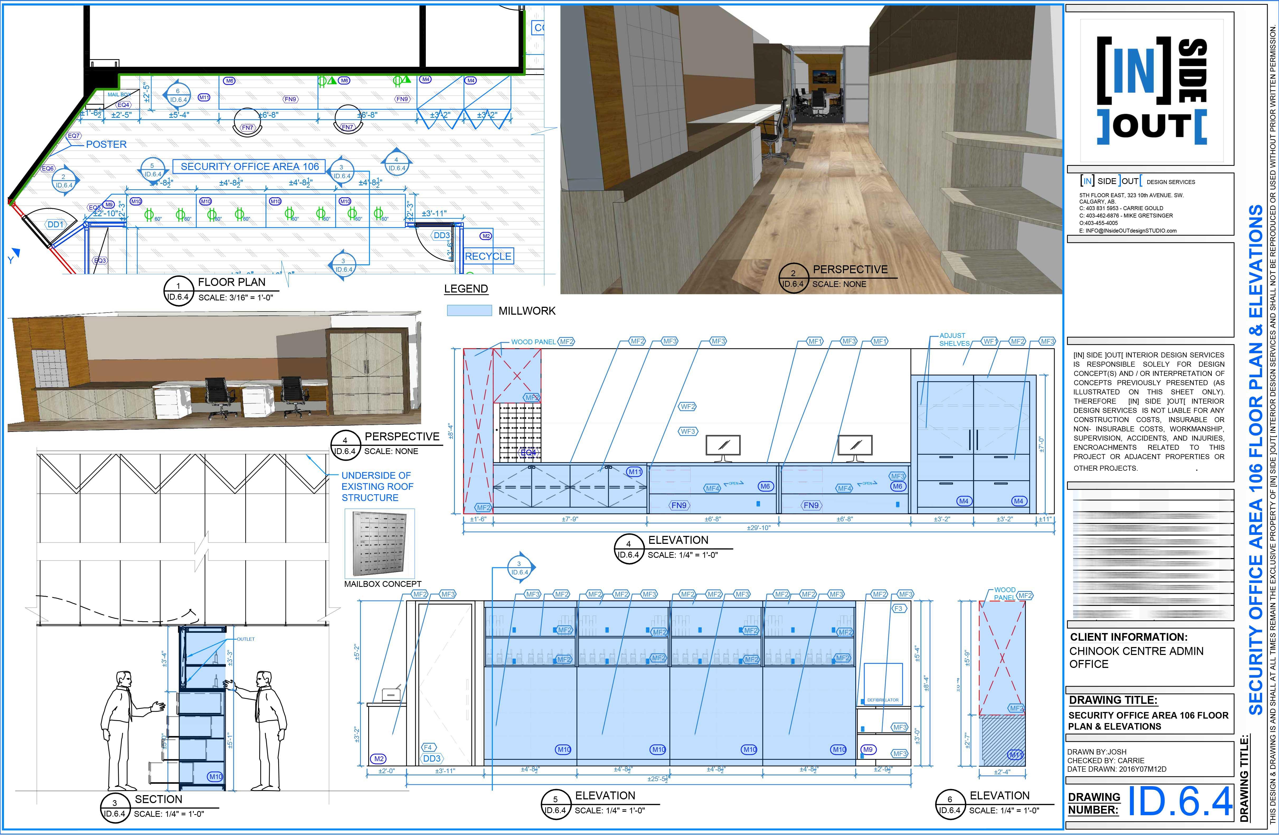 Drawn office admin office CAD CAD CONCEPT STUDIO DESIGN