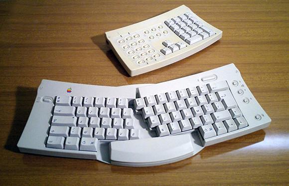 Drawn office apple design Keyboard design 11) we were