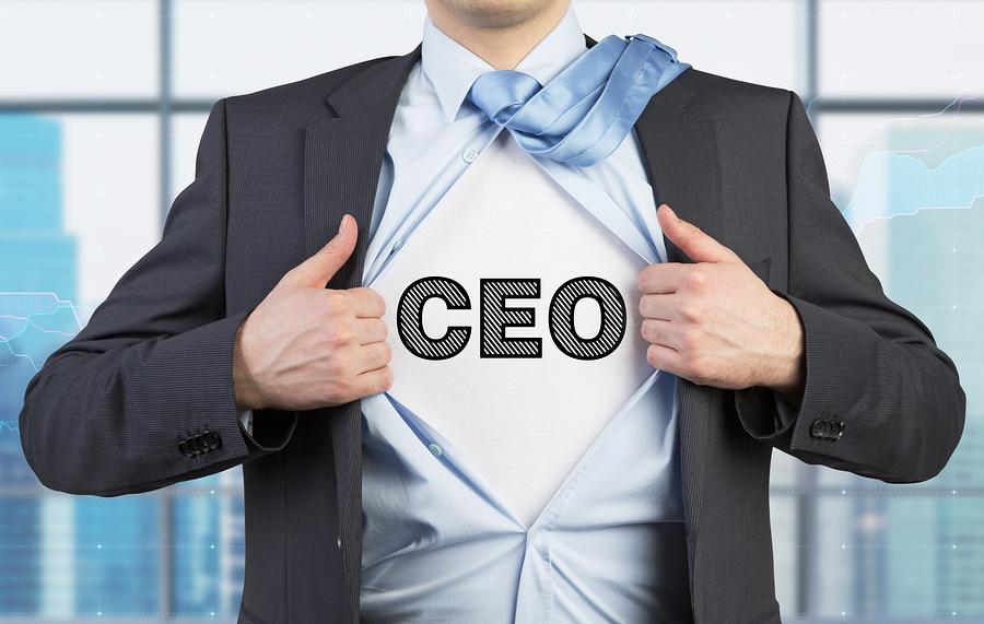 Drawn office ceo 2 Cerius Self Executive Part