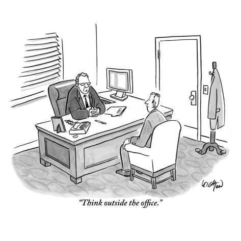 Drawn office comic About Yorker best Cartoon images