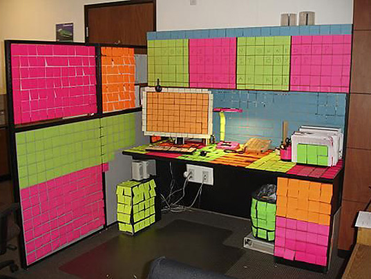 Drawn office cubicle Creativity in – OTHER a