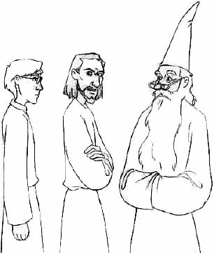 Drawn office dumbledore Ugliness Dueling Please to the