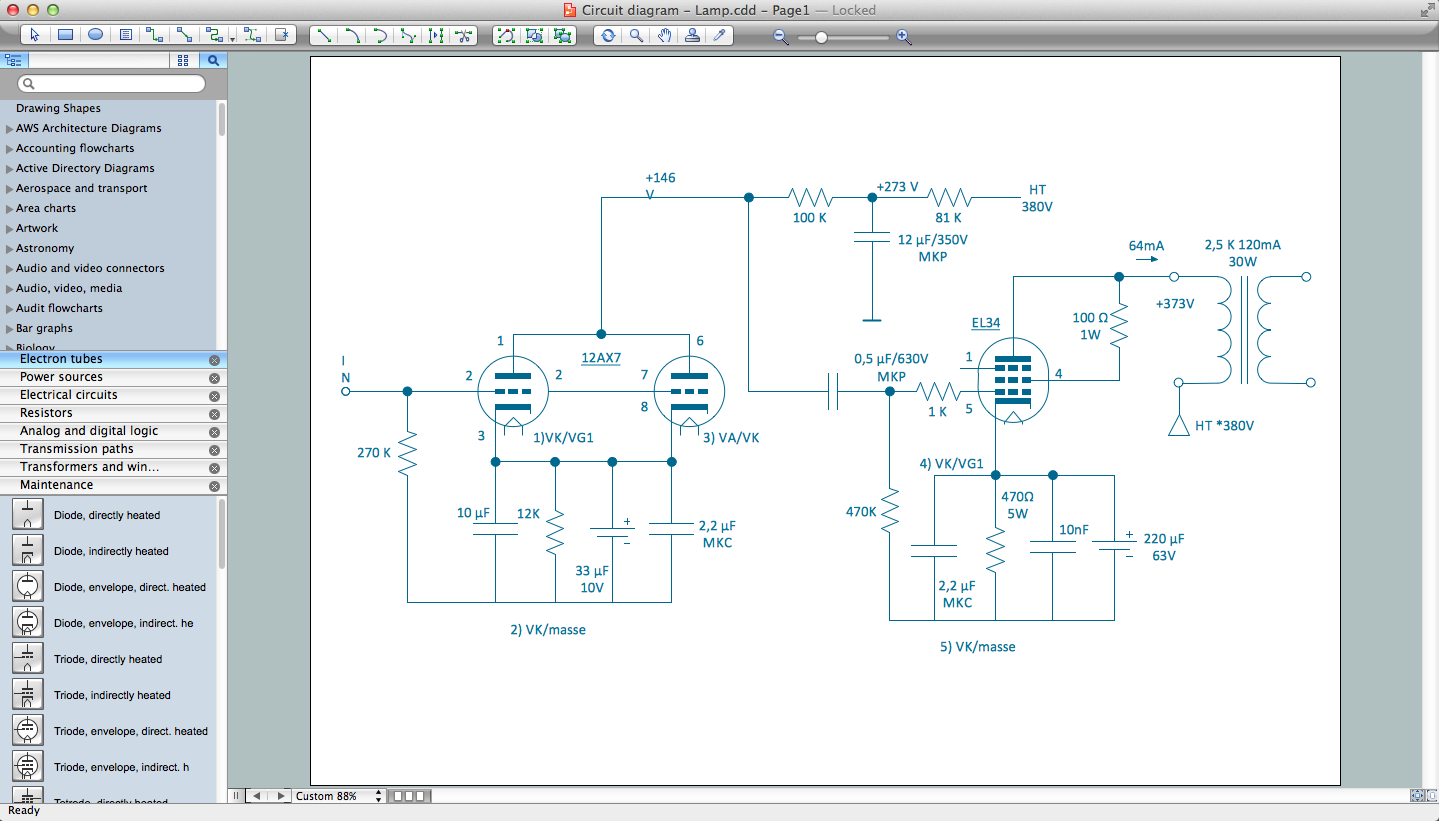Drawn office electrical Software Drawing Electrical Electrical symbols
