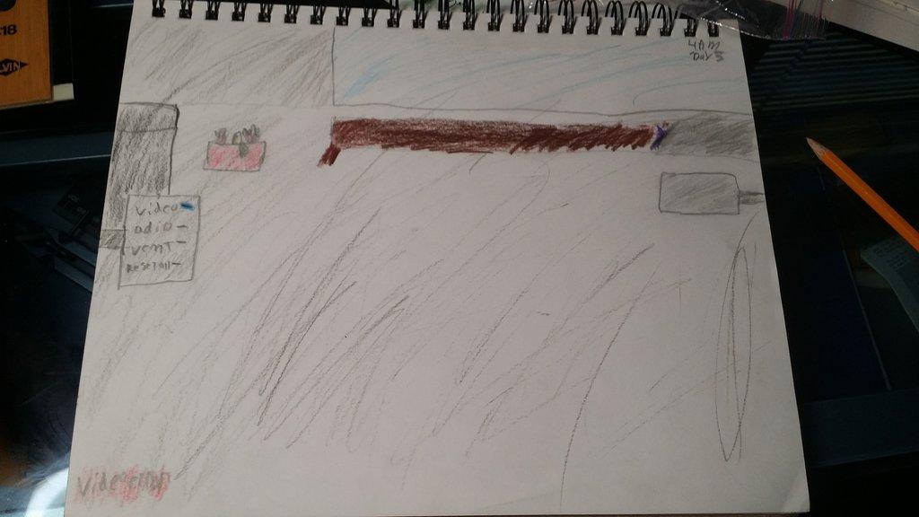 Drawn office fnaf 3 Neko FNAF by drawn on