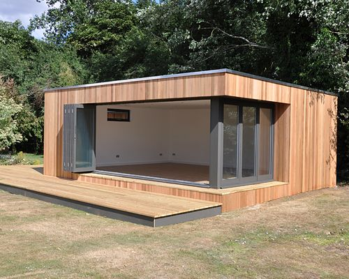 Drawn office garden office On  25+ Best Contemporary