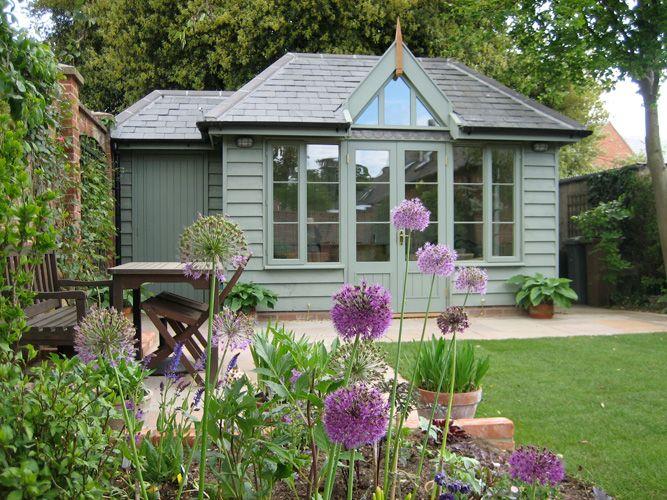 Drawn office garden office 25+ Garden Find Pin this