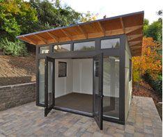 Drawn office garden studio 25+ shed on Best